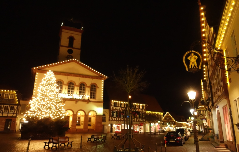 2018 Marktplatz